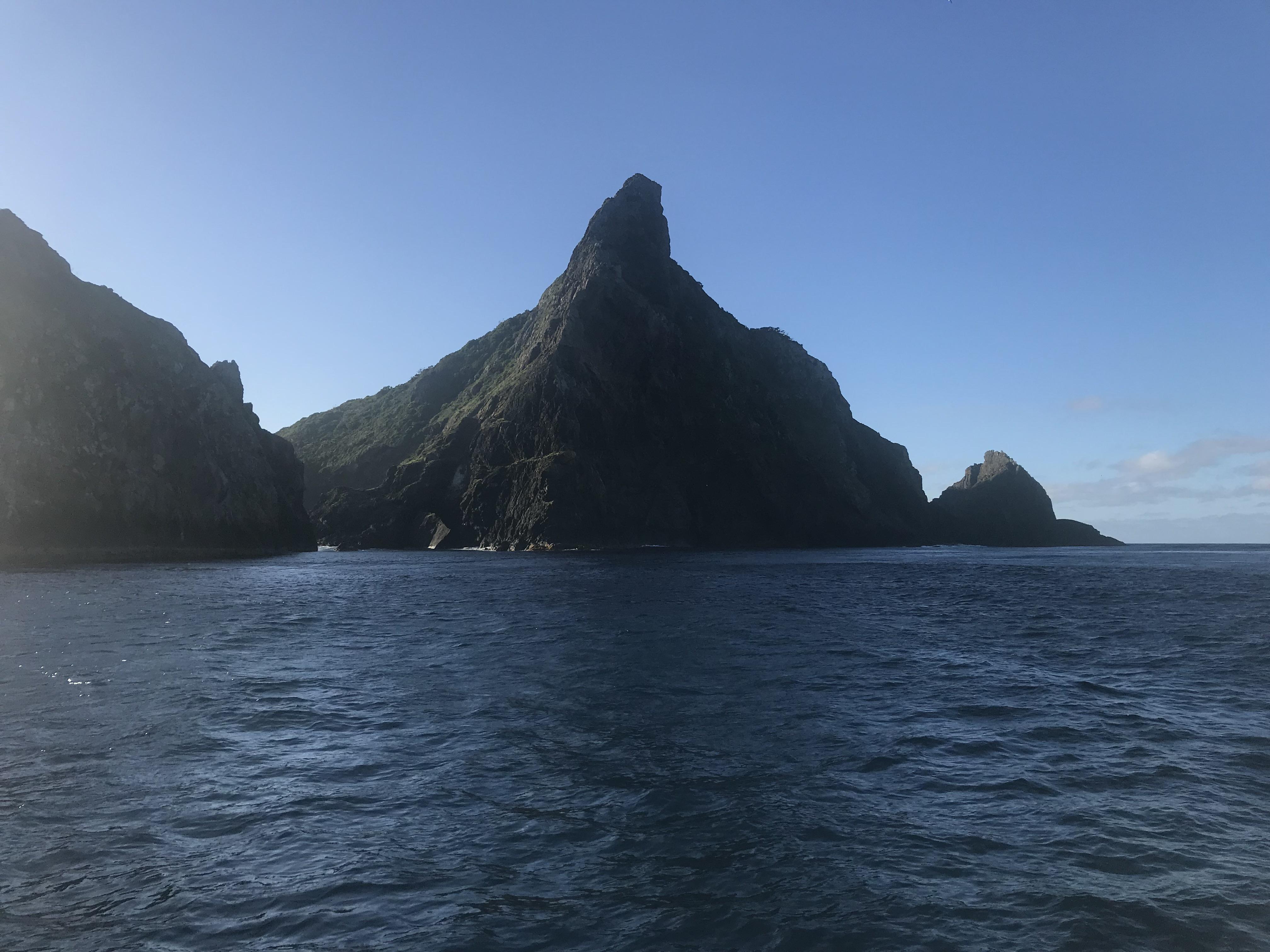 ニュージーランド スリーキングス遠征 PartⅡ