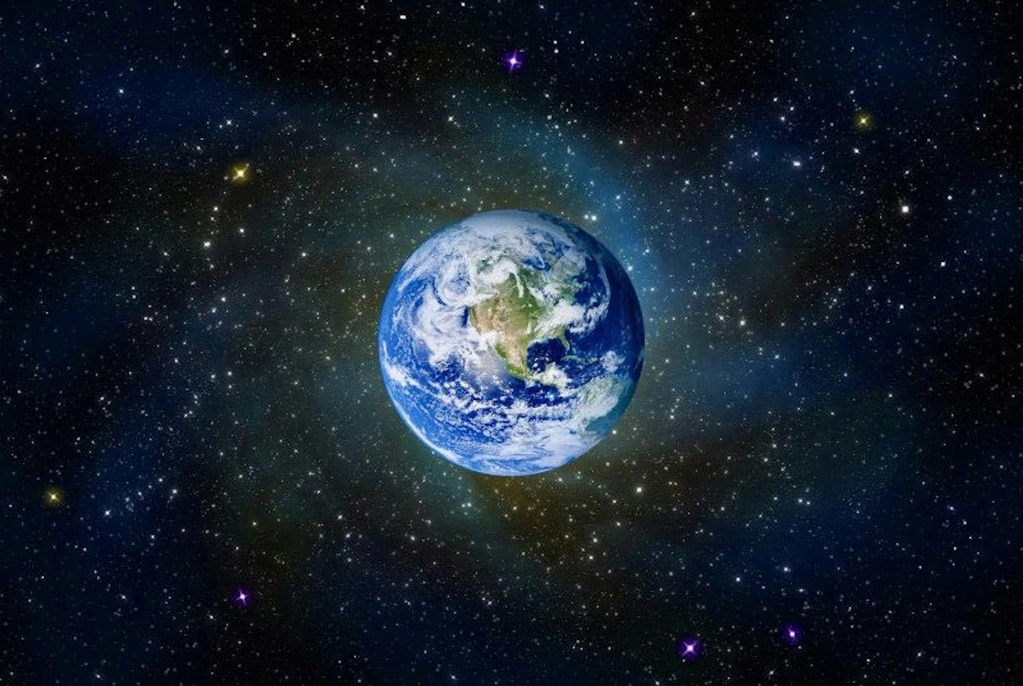 【お知らせ】ワンネスと宇宙のお話会