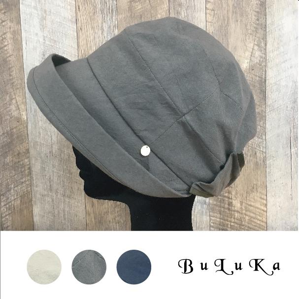 【NEW ARRIVL】BuLuKaのバックリボンキャス