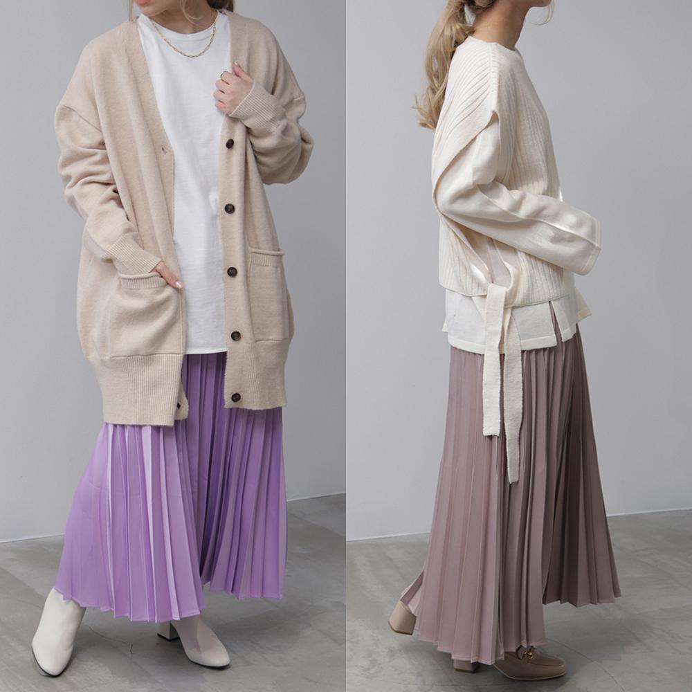 春色スカート50%OFF