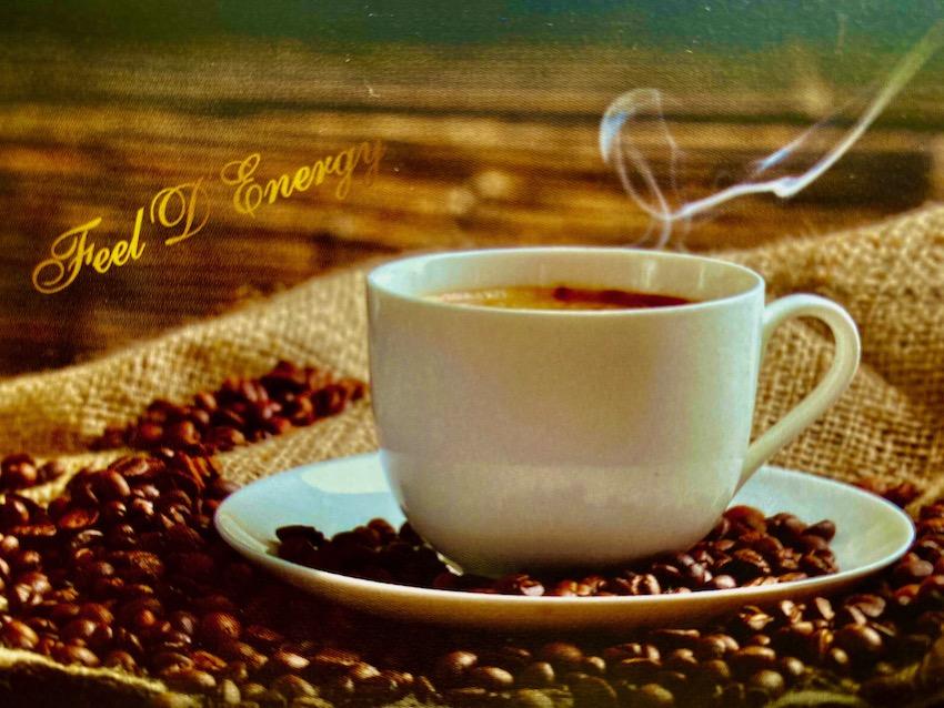 女性特有の悩みにオススメのメディカルハーブのコーヒー