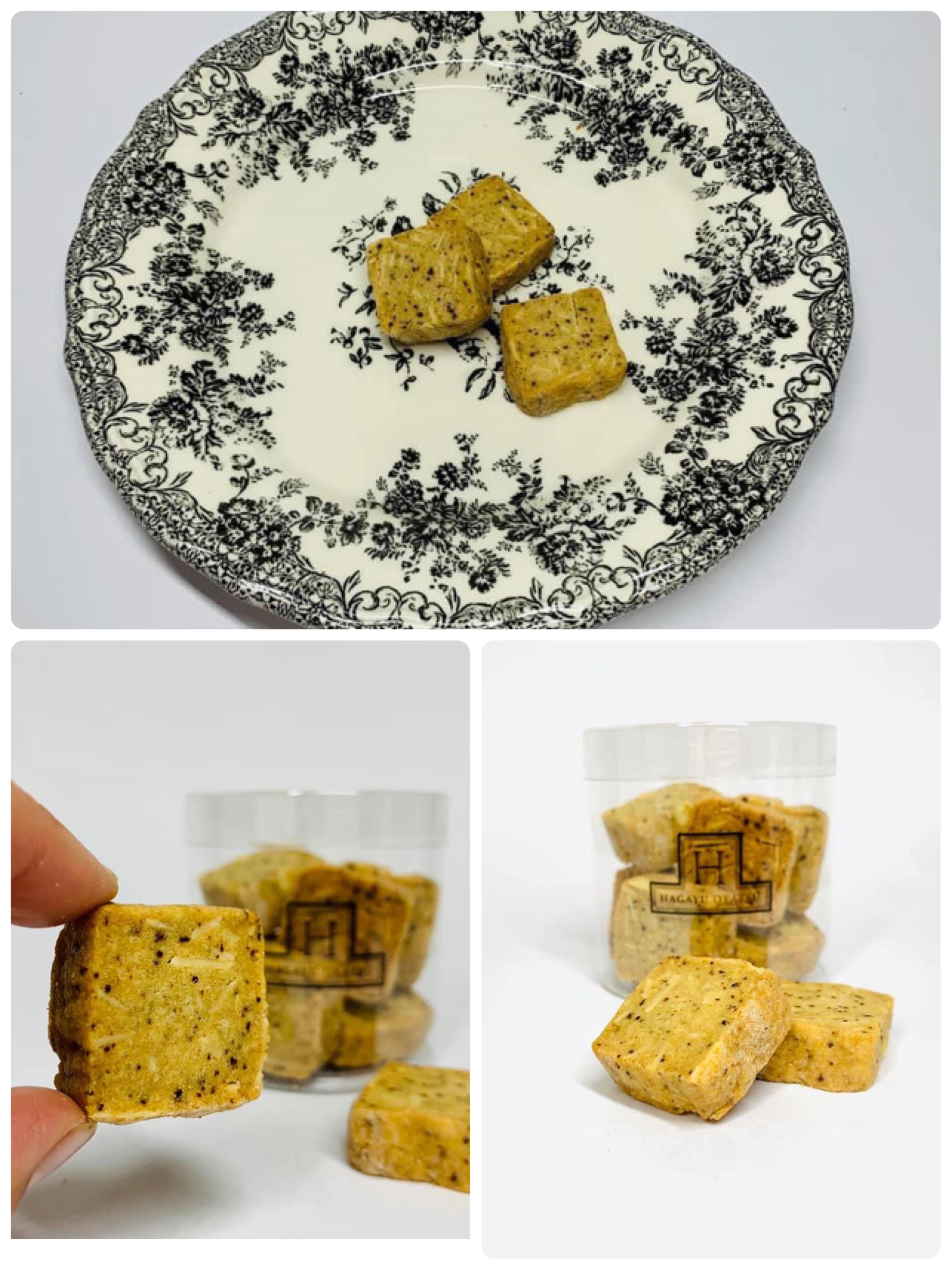 新作クッキーのご紹介です🍪