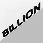 BILLION's SHOP by いさみや自転車館 の iconです...