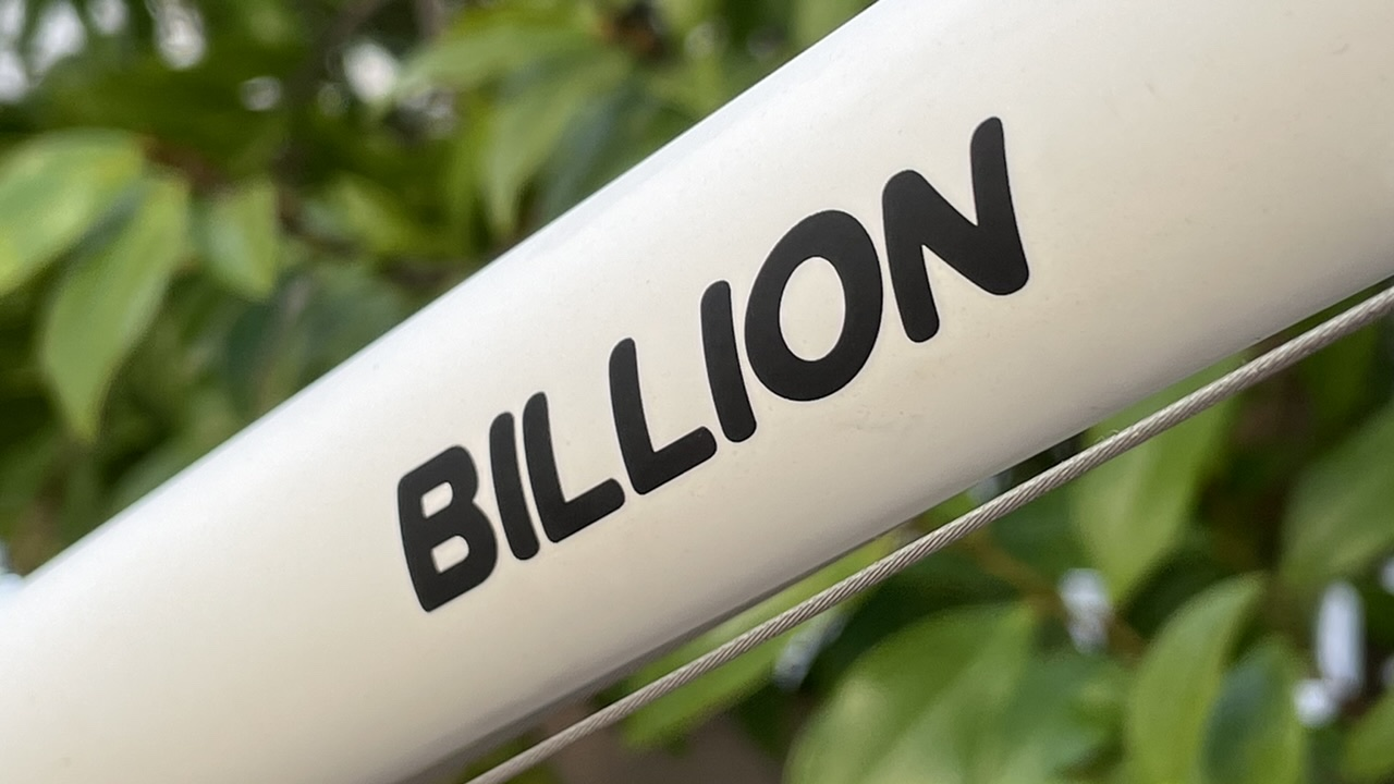 BILLION SG-2 シリーズ 第2弾  先行予約承ります。7月中旬よりデリバリー開始!!...