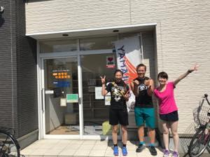 マラソントレーニング(札幌マラソンに向けて)