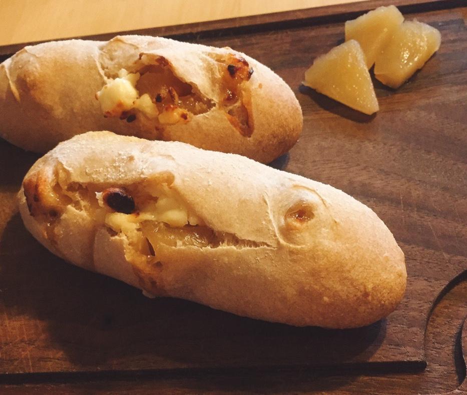 11月の季節のパン紹介🍞
