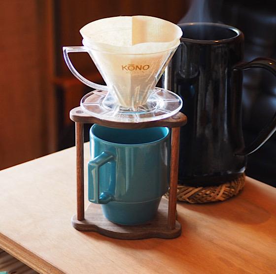 コーヒータイムが楽しみになる、メイキンググッズやマグカップ☕️