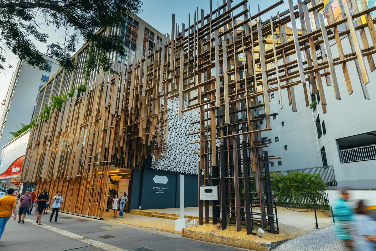 ジャパン・ハウス サンパウロで開催される「パッケージング:日本の現代デザイン』展に出展します。