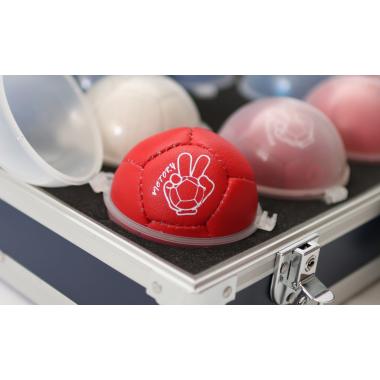 【動画あり】世界最強のビクトリーボール