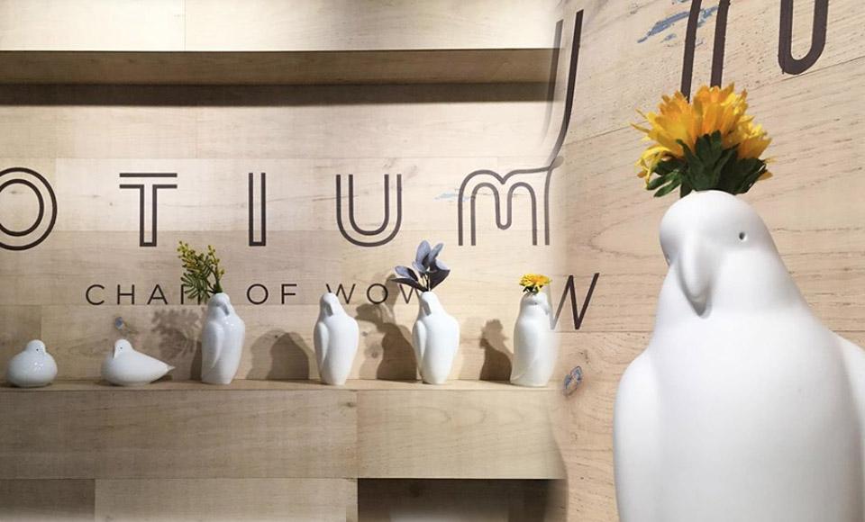 OTIUM chain of wow / 2019.3/01