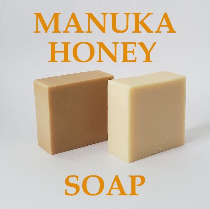 奇跡のはちみつマヌカハニー石鹸 BASEMagに掲載して頂きました(*^^*)