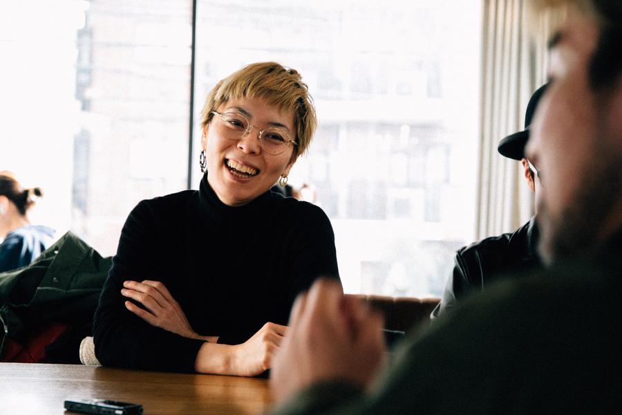 [Vol.1]  BOTANIZEの横町健さんと語り合った[N/OHのいまとこれから。]