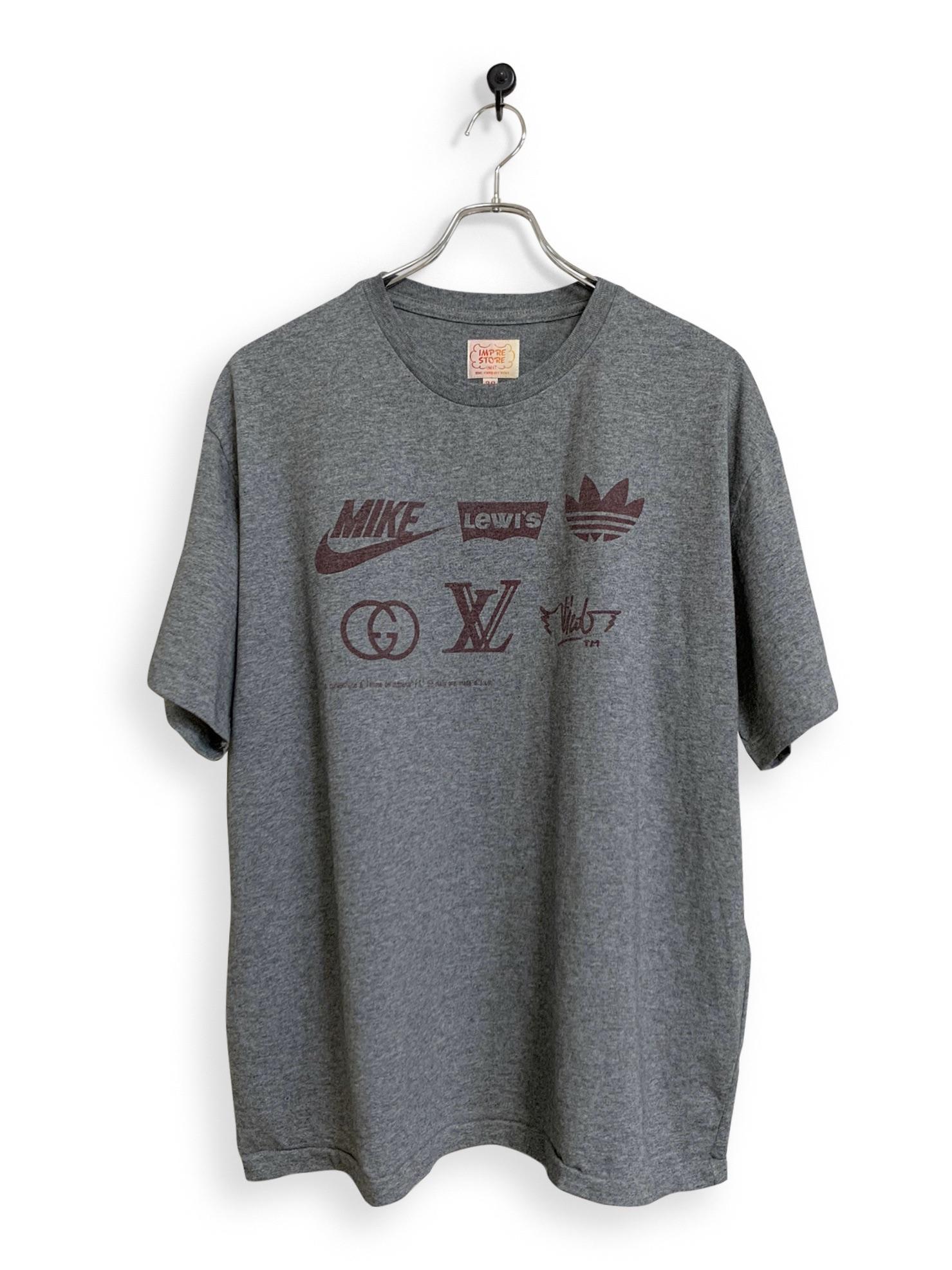 上下セットアップご購入で非売品Tシャツプレゼント!