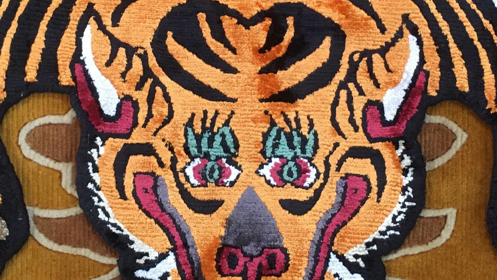 【Q&A】ここが知りたい!教えてチベタンタイガー! vol.1【Tibetan Tiger Rug】