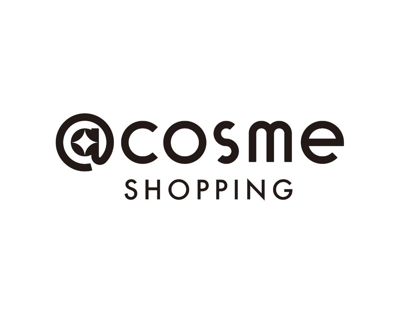 【NEWS】@cosme shoppingにて商品取扱い開始