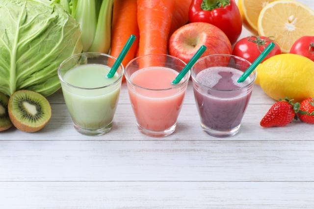 【農家の野菜通販】野菜スムージーはスゴイ!レシピによって期待できる効果が盛りだくさん