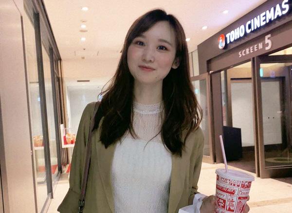 姜颖さんのインタビュー記事を公開しました!