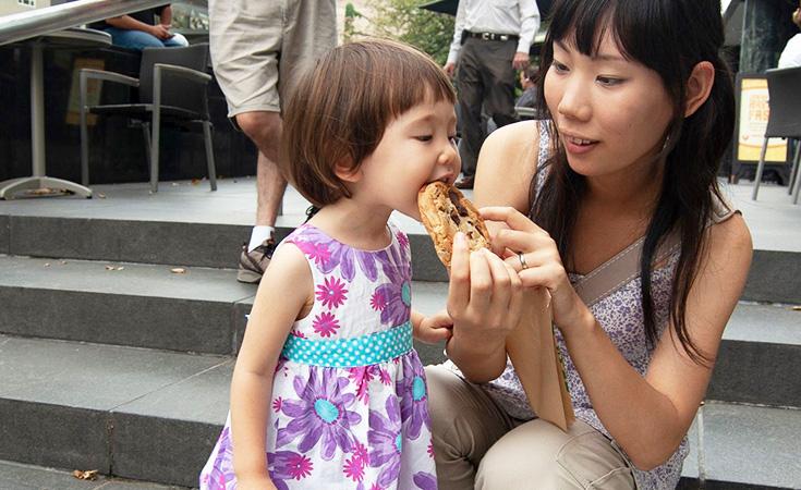 サンボーン裕子さんのインタビュー記事を公開しました!