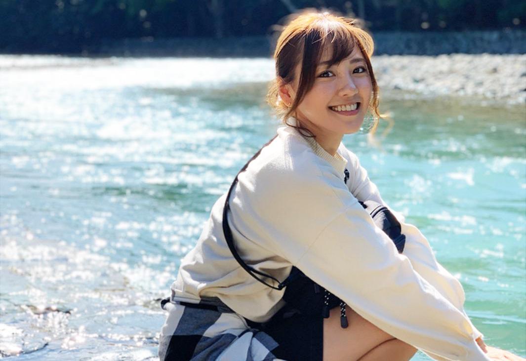 笠原美香さんのインタビュー記事を公開しました!