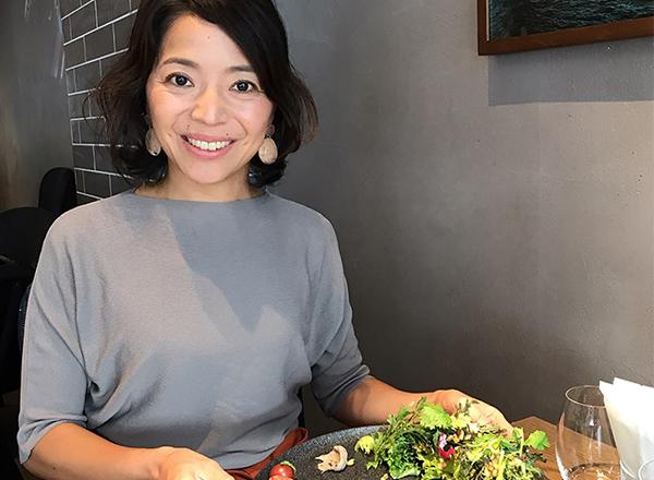 関口明子さんのインタビュー記事を公開しました!