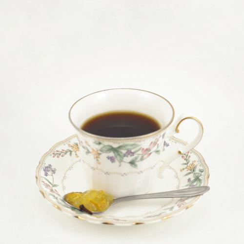 ◆おうちでオリジナルコーヒーカクテル②ミセスエレガント