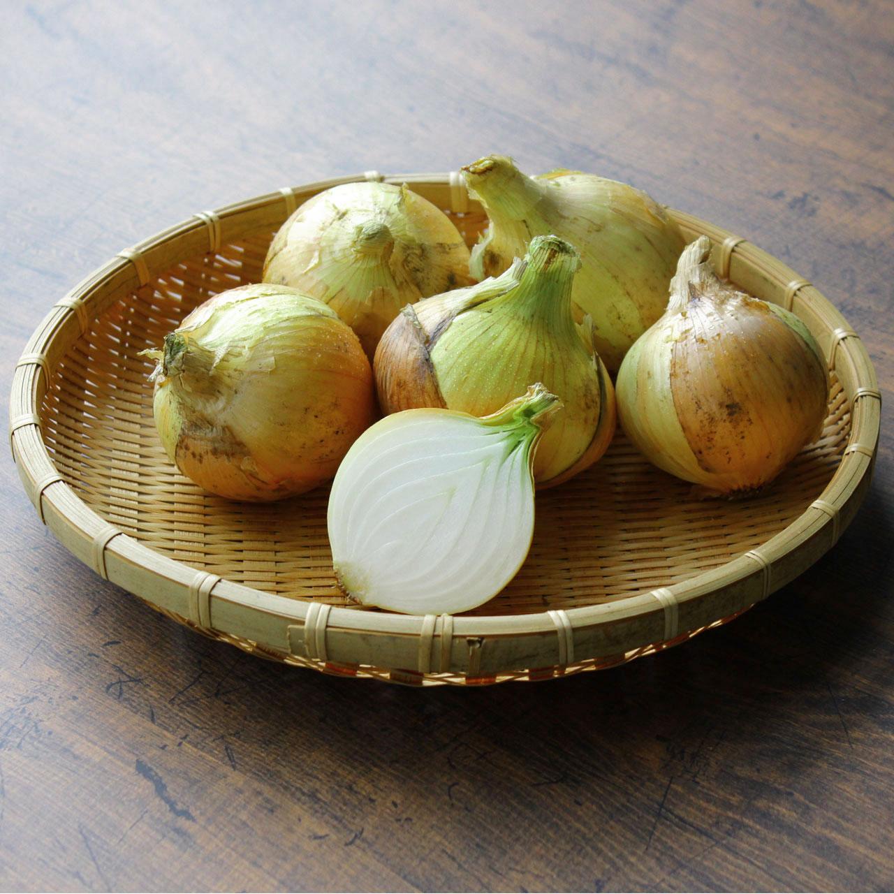 旬だけのおいしさ! 甘~い新玉ねぎを120%満喫する「新玉いっぱいグラタン」