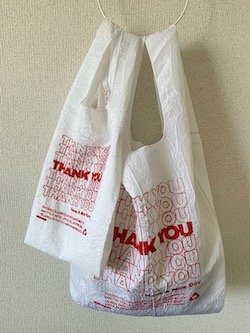 【New Release】THANK YOU TOTE  オープンエディション(THANK YOU)