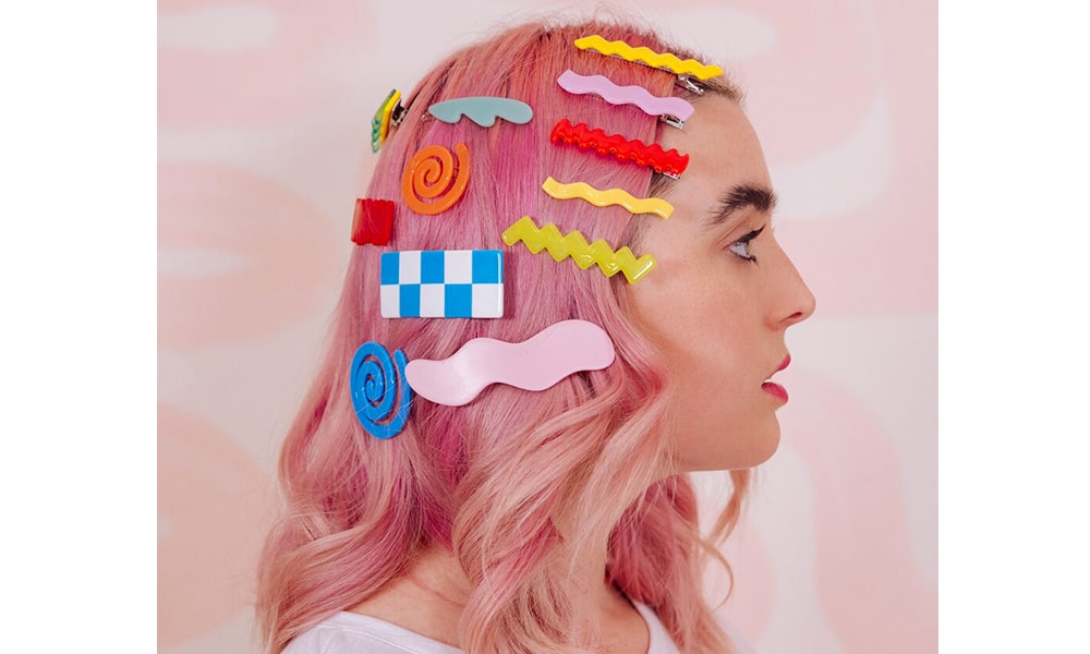 ✤Chunks hair accessories from USA✤