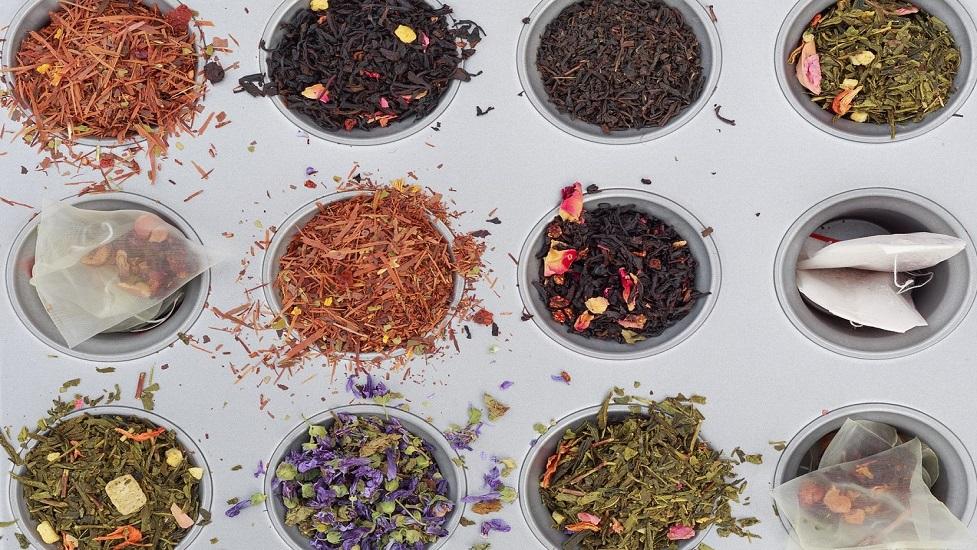 デンメア定番の紅茶リストはこちら♪