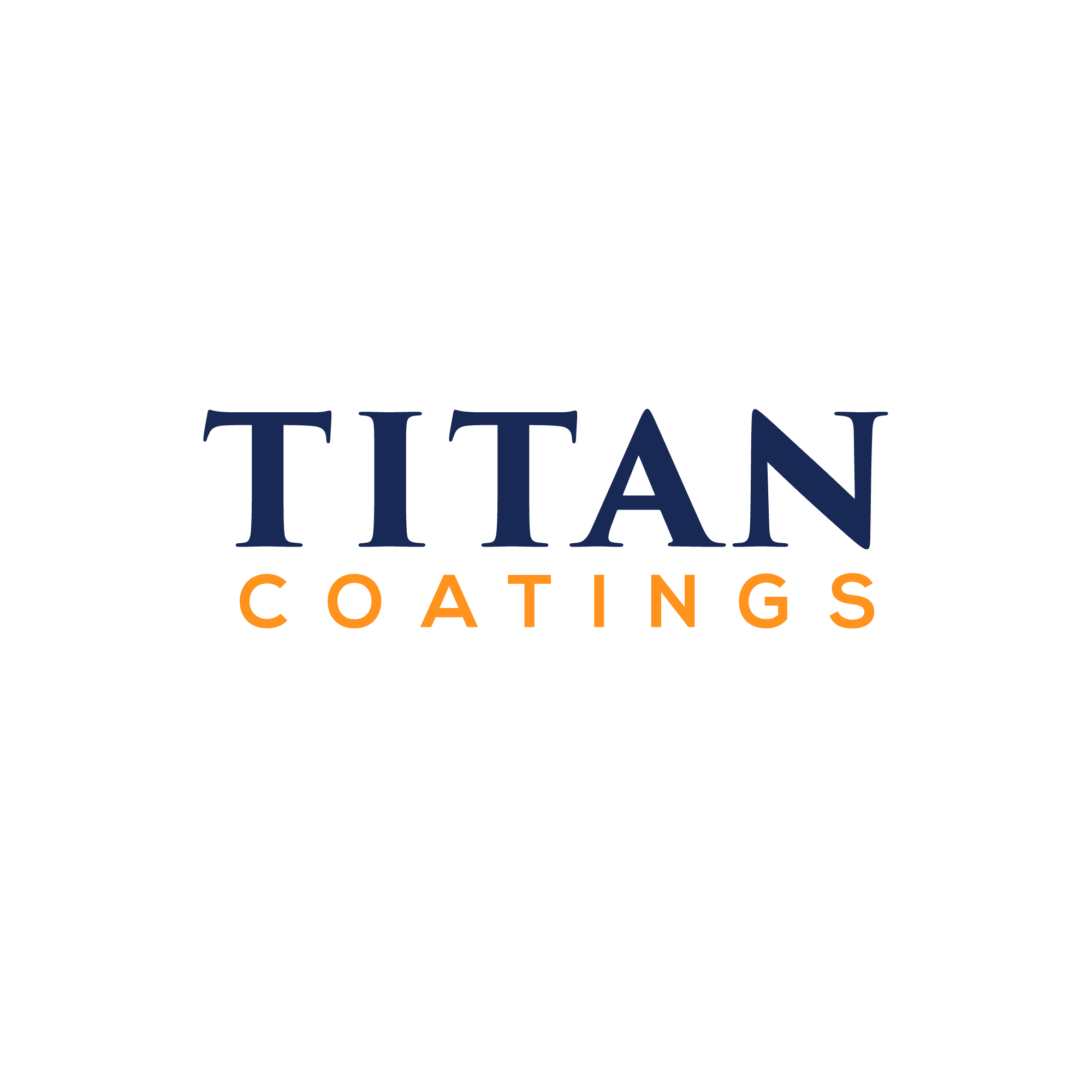 TITAN COATINGS上陸。