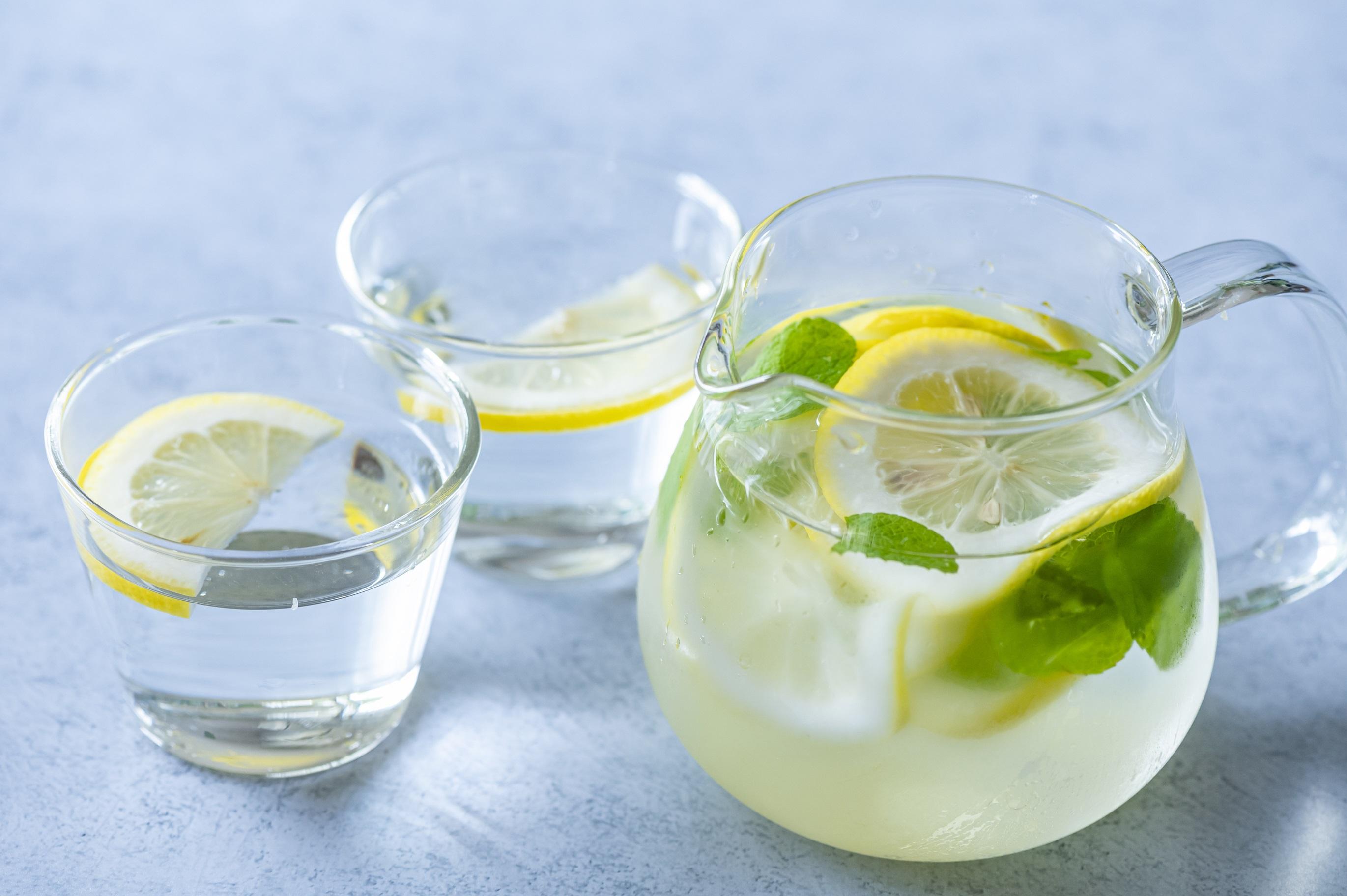 レモンでスカッと 8月の人気ランキング1.2.3発表