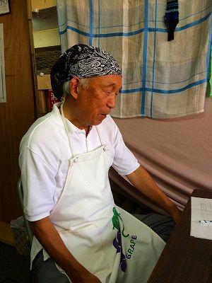 蕎麦は一生勉強、だから店名は「そば道場」人生をそばにささげた男の店が9月10日、見附市にオープン。