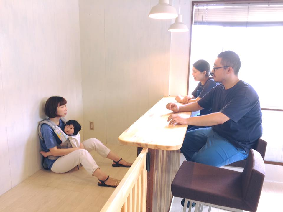 女性の職場環境改善、両立支援の実現のため、新潟県三条市の町工場が10月1日 ママラボカフェをオープン