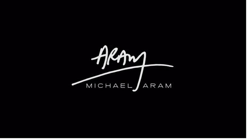 Michael Aram ブランドストーリー Vol.1 『Michael』