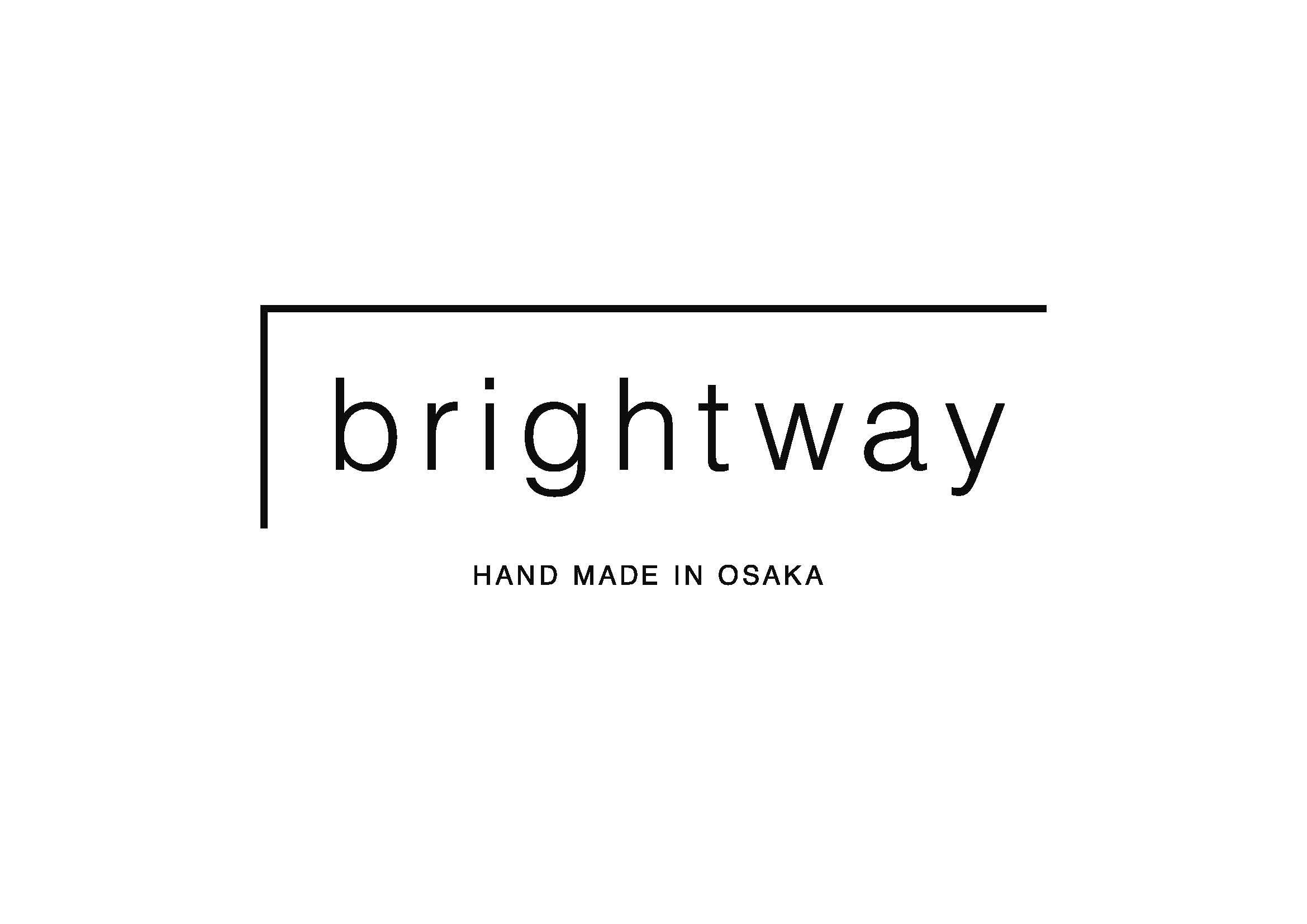 brightwayのロゴに込められた想い