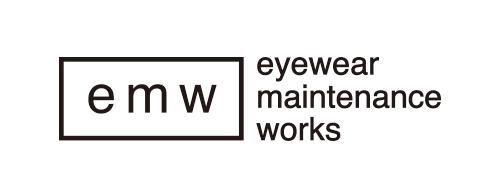 emw / eyewear maintenance works 取扱店