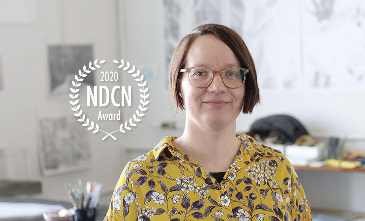 北欧デザイナー発掘コンペティション「NDCN2020」受賞者決定!