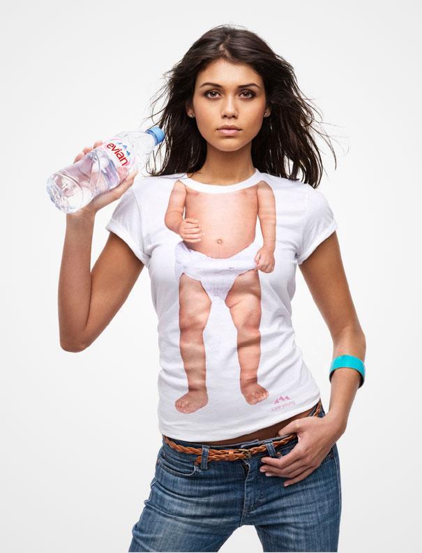 世界の超クリエイティブなおもしろTシャツベスト10