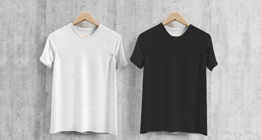 Tシャツ好きのための簡単にできるTシャツ仕様チェックリスト。
