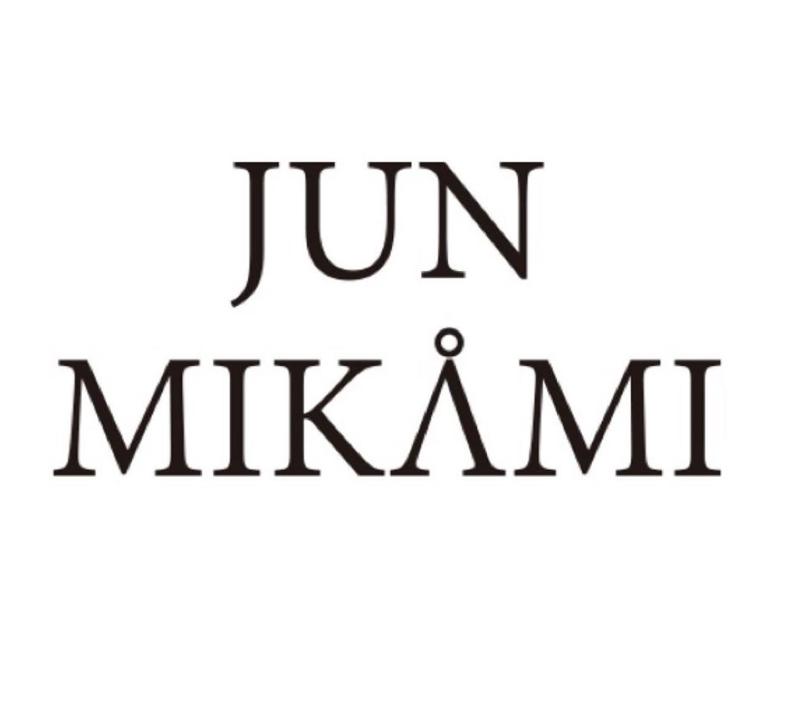 JUN MIKAMI × JUQUI kanazawa 〈limited item〉
