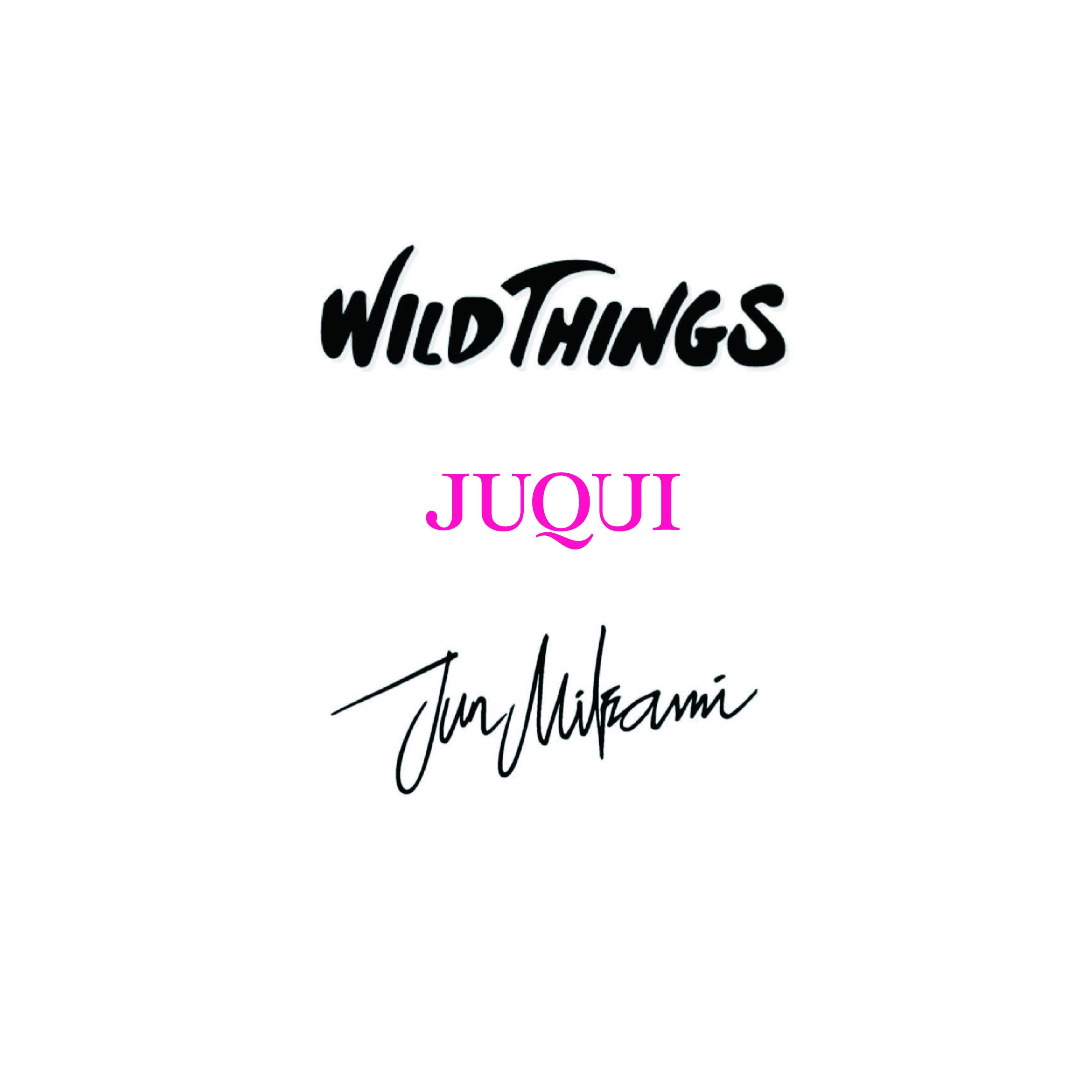 【WILD THINGS×JUN MIKAMI】