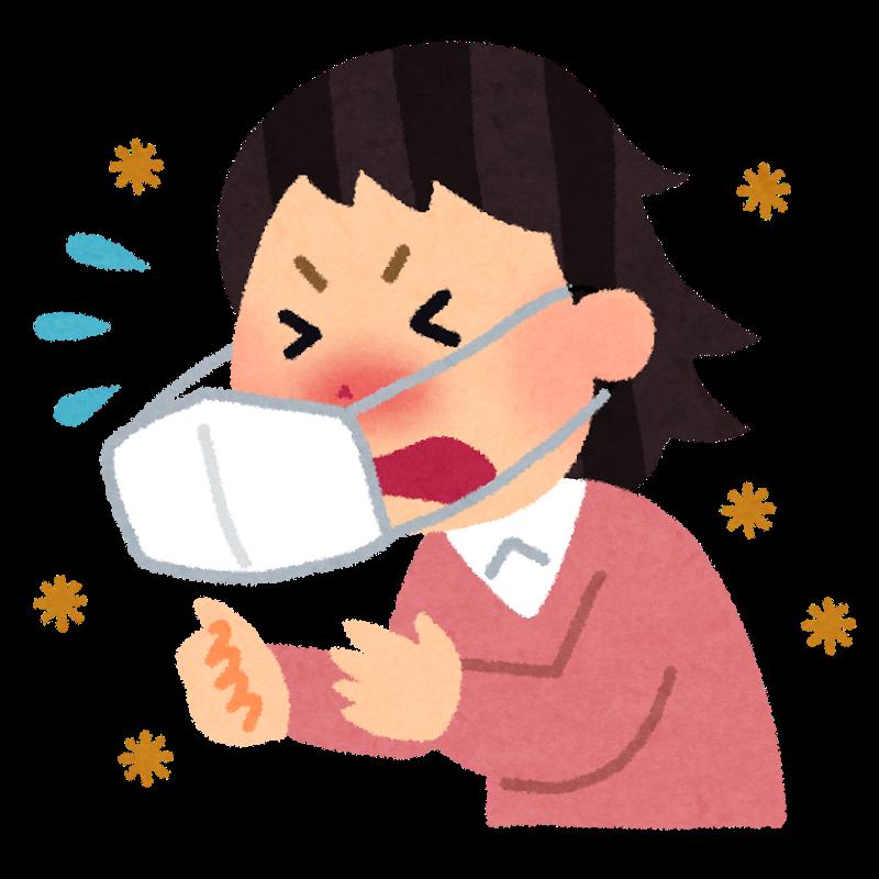 【AROMA MIST 呼吸】で、花粉に苦しむ夜を快適に・・・!