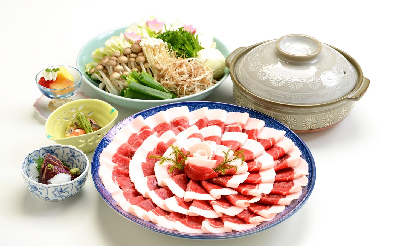 ★☆特選猪肉セット新発売☆★