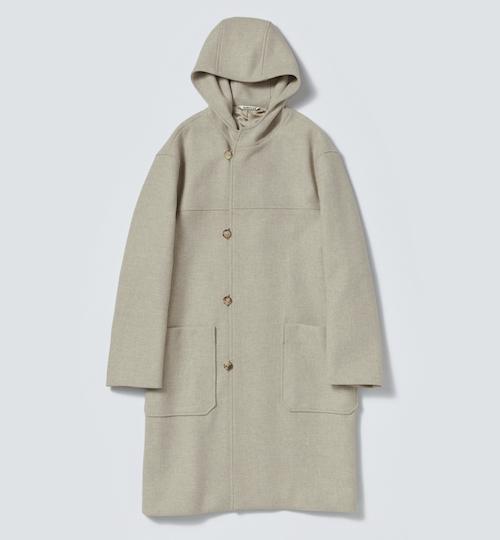 AURALEEのコート