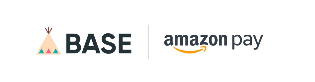 Amazon Payが使えるようになりました