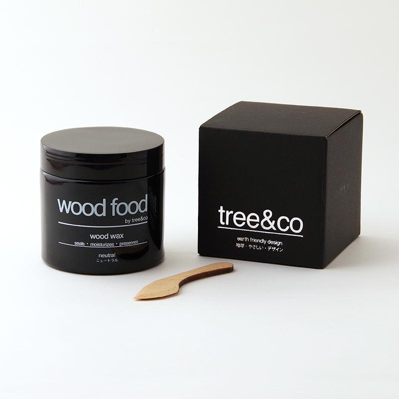 蜜蝋ワックス「wood food」で木製の器やカトラリーをお手入れしよう
