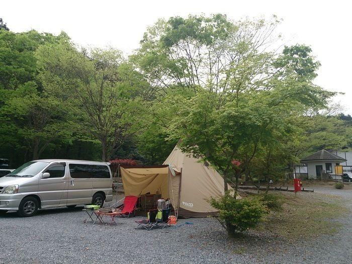 毛呂山町ゆずの里オートキャンプ場【 配達無料!】
