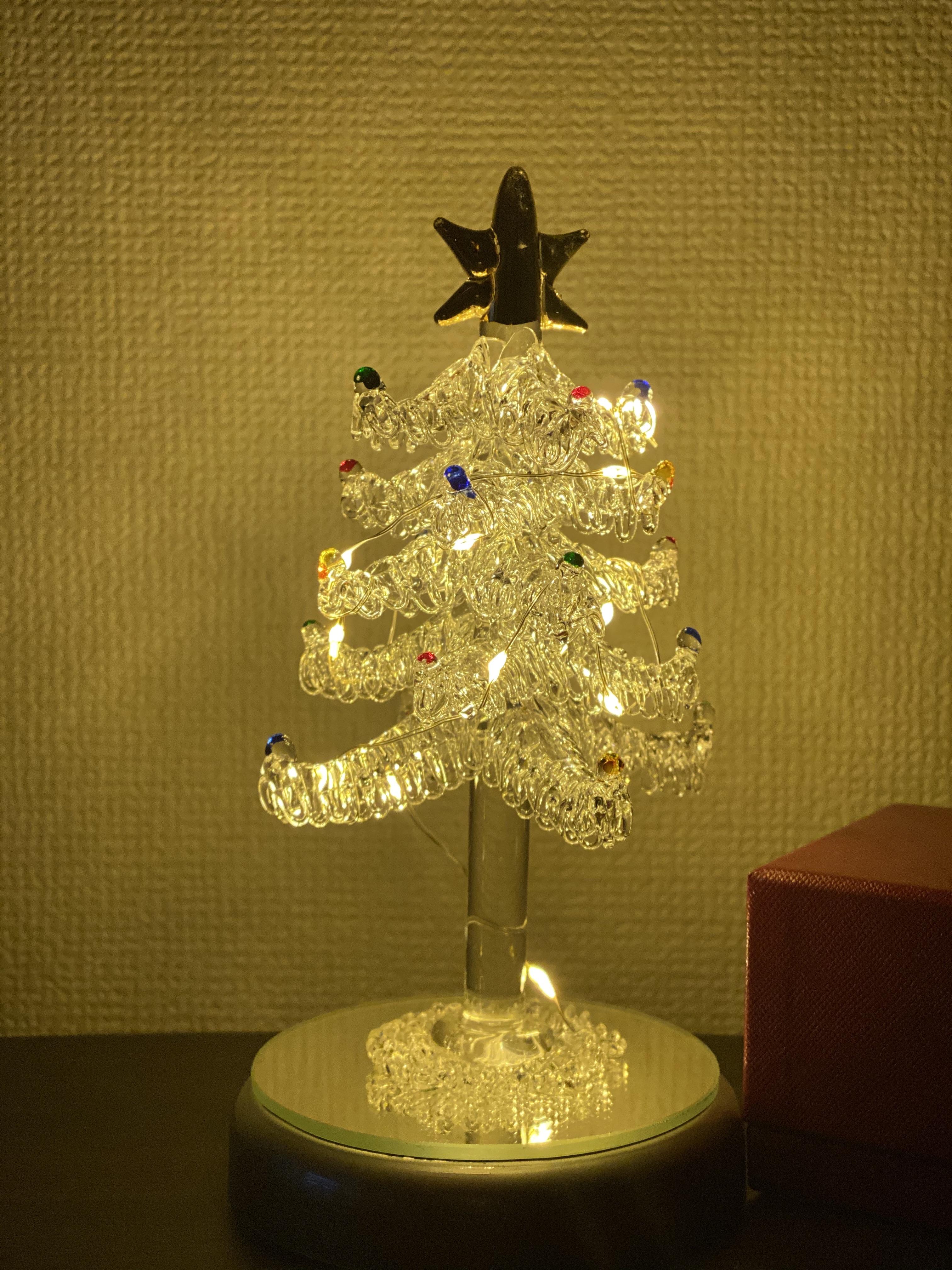 クリスマスアイテム入荷しました!