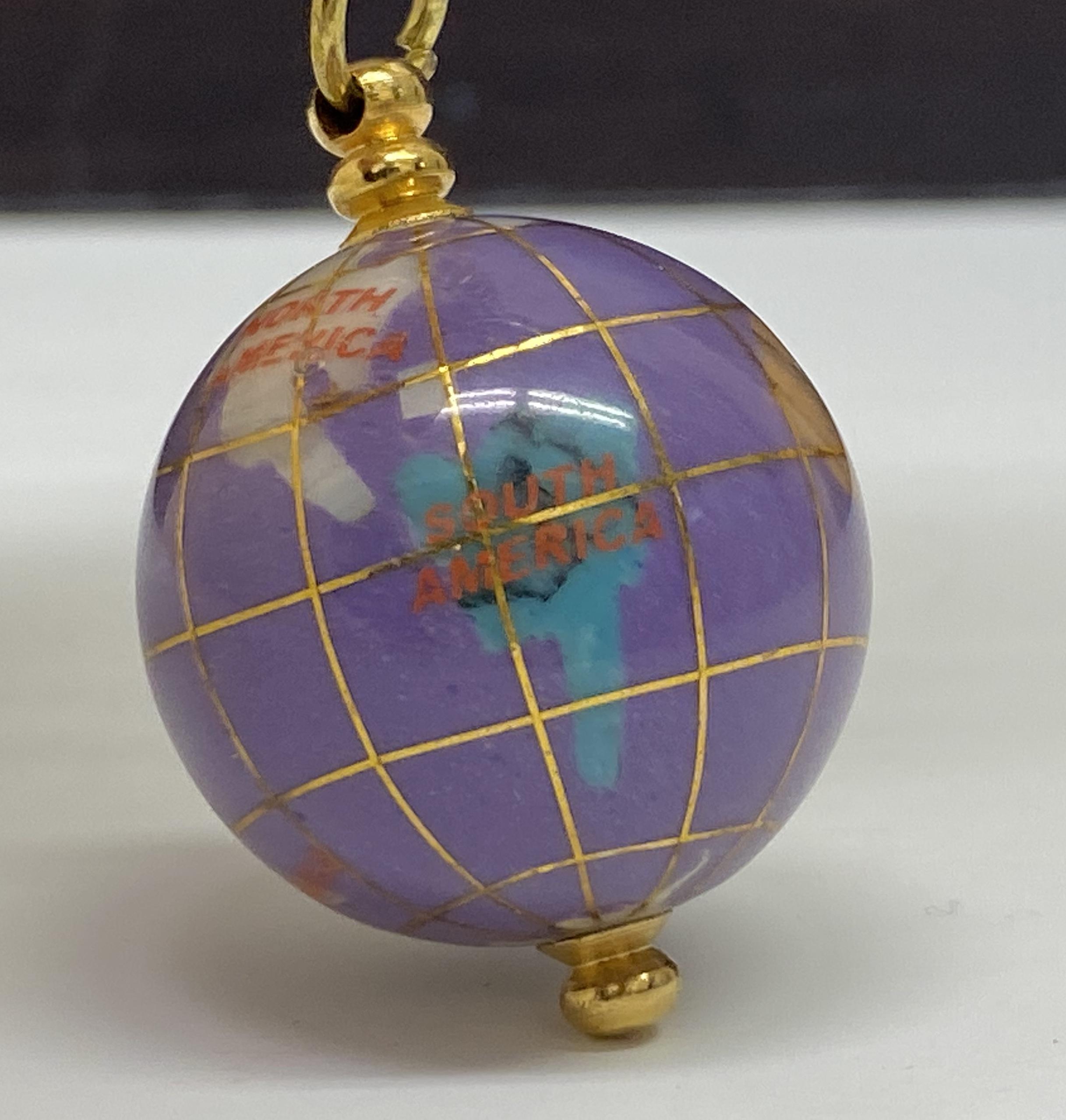 地球儀シリーズ