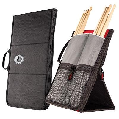ドラスコ豆知識/自立するスティックバッグ